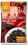 Landgarten Bio Schoko Kürbis Zartbitter