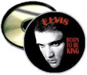 brisa elvis presley born to be king CD