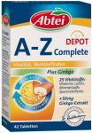 Abtei A-Z Complete Depot Tabletten