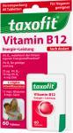 Taxofit Vitamin B12 Tabs