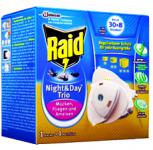 Raid Night & Day Trio Insekten-Stecker