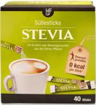BFF Stevia Süße Sticks
