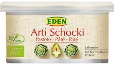 Eden Bio Pastete Arti Schocki