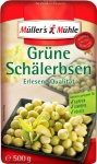 Müllers Mühle Grüne Schälerbsen