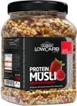 Layenberger Lowcarb Protein Müsli Himbeer Erdbeer