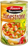 Sonnen-Bassermann Minestrone vegan