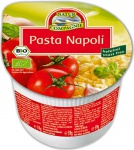 Natur Compagnie Bio Pasta Napoli