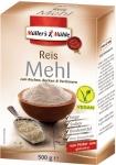 Müllers Mühle Reis Mehl
