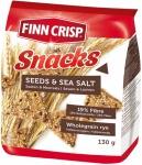 Finn Crisp Snacks Saaten & Meersalz
