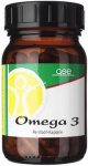 GSE Omega-3 Bio Perillaöl Kapseln