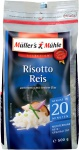 Müllers Mühle Risotto Reis