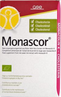GSE Monascor Tabletten