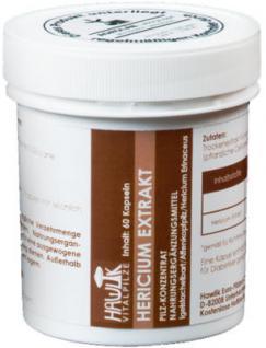 Hawlik Hericium Extrakt Kapseln