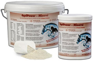 EquiPower Mineral