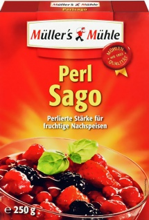 Müllers Mühle Perlsago