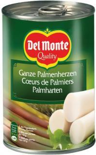 Del Monte Palmenherzen