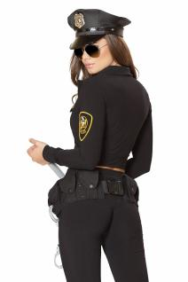 polizistin kost m police outfit jenna kaufen bei. Black Bedroom Furniture Sets. Home Design Ideas