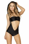 GoGo Monokini Swing Dance