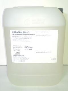 Solarreiniger CORACON SOL C / 20 kg Kanister
