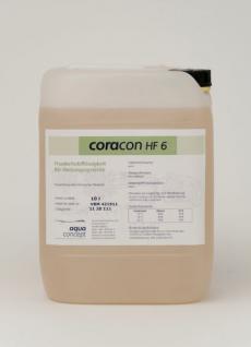 Heizungsfrostschutz CORACON HF 6