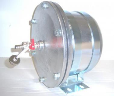 Heizungswasserfilter HOC 2000