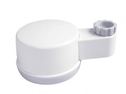 Waschtisch Legionellenbrausefilter LEGIO-Standard