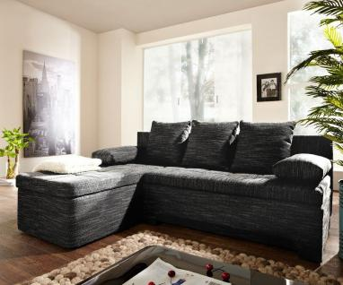 ecksofas polsterm bel online bestellen bei yatego. Black Bedroom Furniture Sets. Home Design Ideas