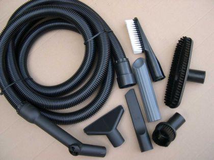 Saugschlauch Set 9tg DN32 Aldi Top Craft NT Sauger