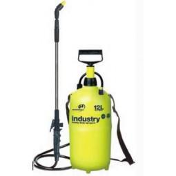 12 Liter Vorsprühgerät Pump - Sprühgerät Drucksprüher Vorsprüher Sprayer Sprühgerät