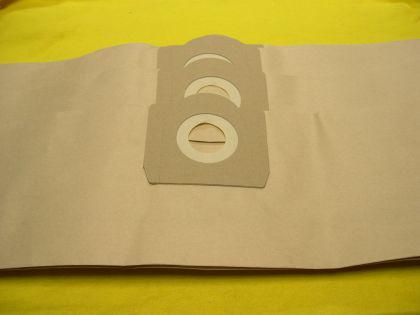 10 Filterbeutel Clatronic BS 1260 1261 Sauger