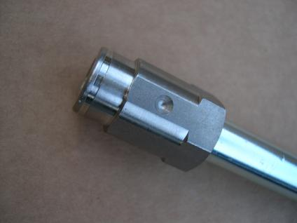 1, 5m Verlängerung für Strahlrohr Lanze Wap Alto Hochdruckreiniger - Vorschau 3