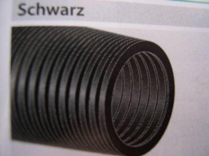 Saugschlauch DN40 Meterware für NT - Sauger