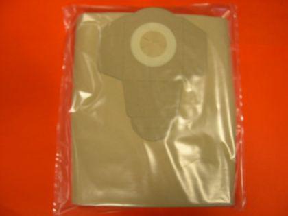 5 Filtersäcke AS 1250 1400 HPS 1300 Einhell Sauger