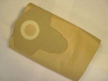 Filtertüten passend für Lidl Parkside NT Sauger