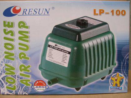 Resun LP-100 Teichbelüfter Belüfter Membranpumpe - Vorschau