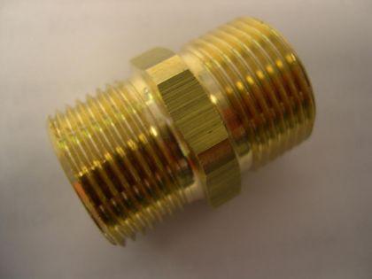 Schlauchverbinder M21 Alto Wap Hochdruckreiniger