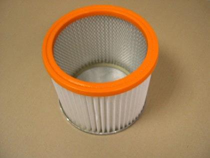Rundfilter - Filterelement für Thomas Sauger