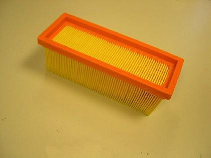 Faltenfilter 6.904-068 Filter Kärcher NT 351 2000 3501 E Sauger