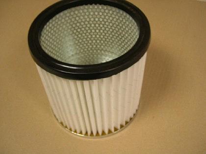 Filterelement Filter Rundfilter Wap Turbo GT und Stihl SE80 Sauger - Vorschau