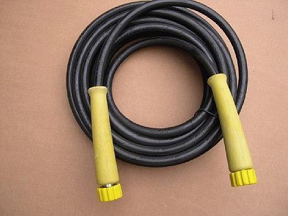 Schlauch 15m Kärcher HDS 695-4 MX 70 700 790 T SB 80 S 800 B Hochdruckreiniger - Vorschau