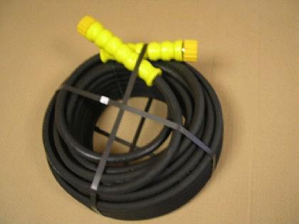 Schlauch 20m Kärcher HDS 695-4 MX 70 700 790 T SB 80 S 800 B Hochdruckreiniger