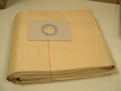 Filtersäcke Kärcher NT 500 501 551 Sauger - Vorschau