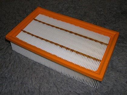 Faltenfilter Filter 6.904-206 Kärcher NT 35 55 561 Sauger