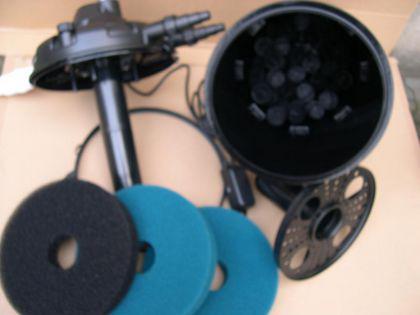 Unterbodenlanze Kärcher Kränzle Hochdruckreiniger - Vorschau 2