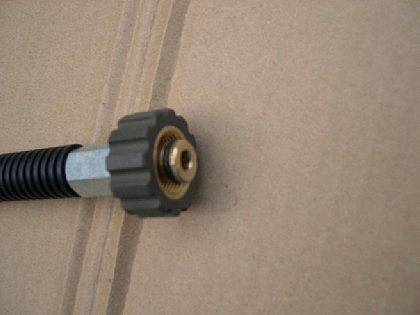 Unterbodenlanze Kärcher Kränzle Hochdruckreiniger - Vorschau 3