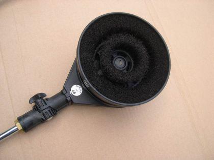 rotierende Autowaschbürste Waschbürste Wap Alto C CS SC DX Hochdruckreiniger - Vorschau 2