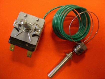 Thermostat 2 Kärcher heißwasser Hochdruckreiniger