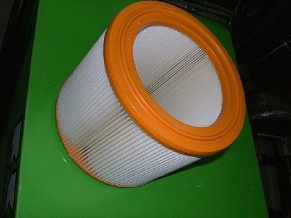 Filter f. Industriesauger Wap Alto SQ 650-1M/3M 690
