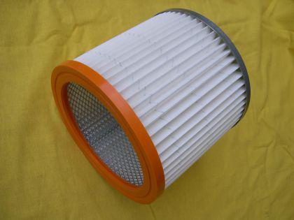 Filterpatrone für AQUAVAC Sauger