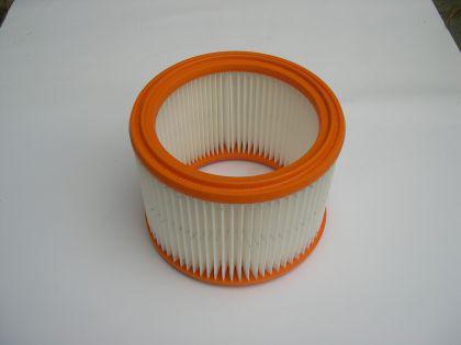 Filterelement Filter Filterpatrone Rundfilter Nilfisk Alto Attix 751-11 751-21 791